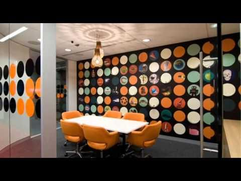Office Room Decoration Ideas