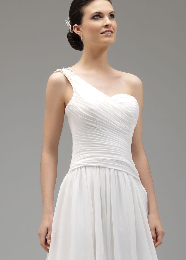 Morelle mariage - Robe de Mariée : Robe de Mariée Annie Couture - Méritée