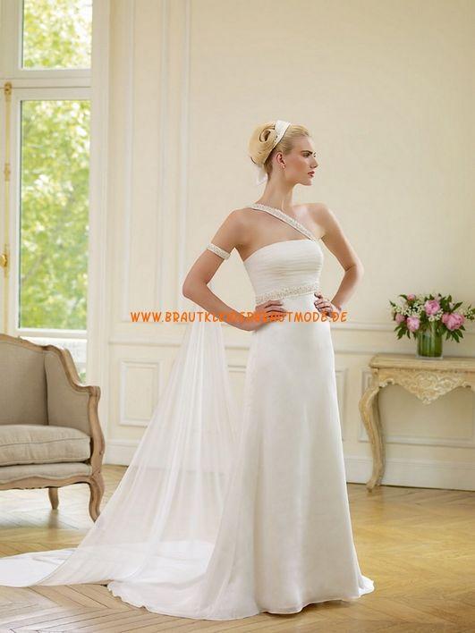882 besten Wunderschöne Elegante Brautkleider Bilder auf Pinterest ...