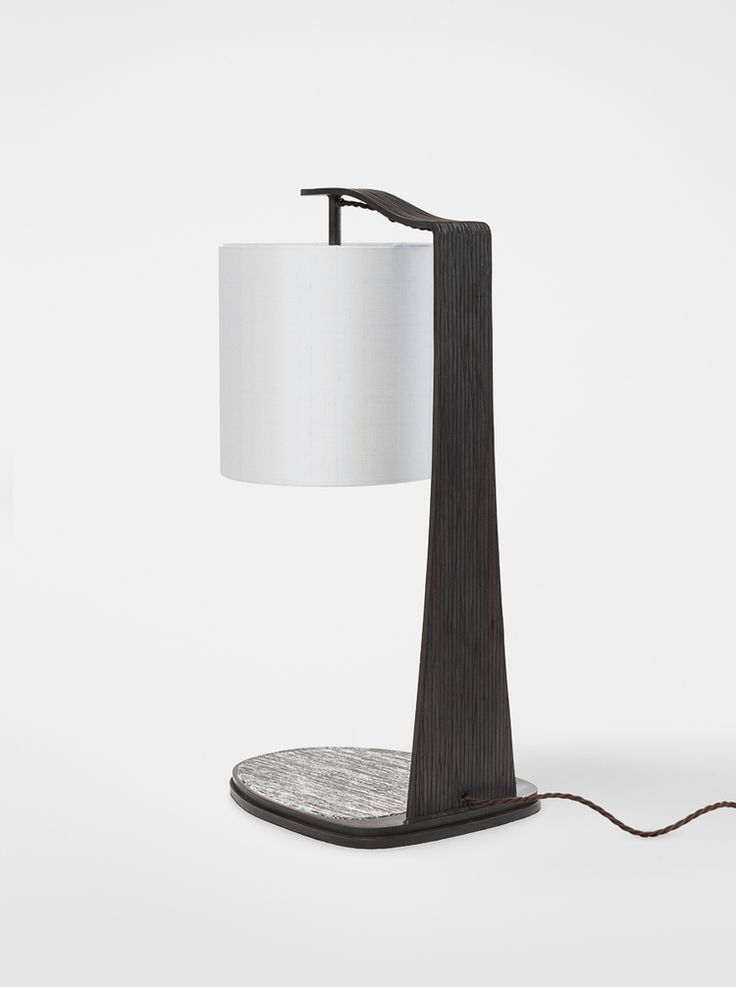 Someone of Table lamps by Francis Sultana #tablelamps #designlovers #francissultana ...