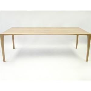 Johansen Table - Oak