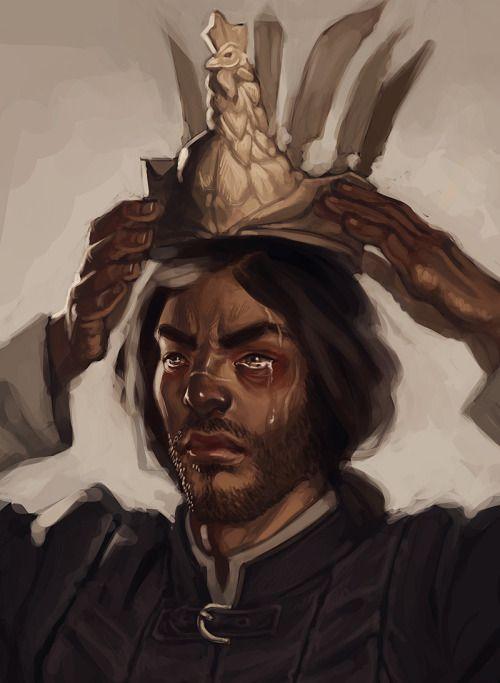 Resultado de imagem para fool's assassin art
