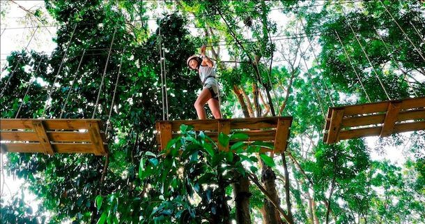 What to do in Singapore with Teenagers: Fun Adventures for Tweens and Teens!