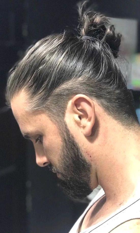 Undercut lange haare männer