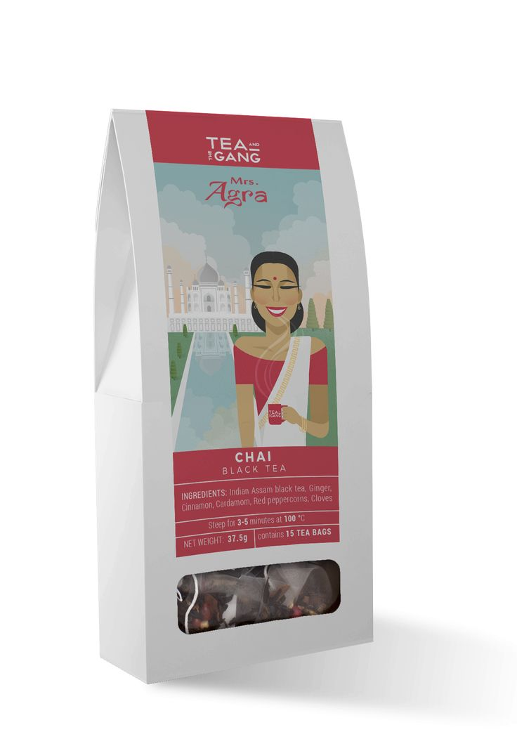 This traditional tea can be relied upon to comfort and sooth you in your hour of need: Indian assam black tea, carefully hand-blended with warm, exotic spice. Ingredients Indian Assam black tea, Gi…