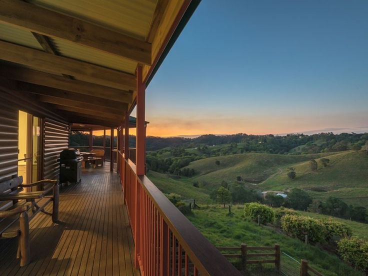 Honey Of A View! 71 Acres Of Quality Rural Lifestyle Awaits!  #Queensland #Ridgewood #ForSale #FarmProperty #RealEstate