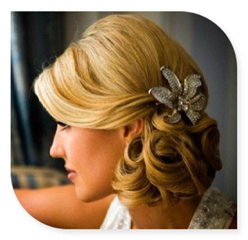 wedding hair - WOW!