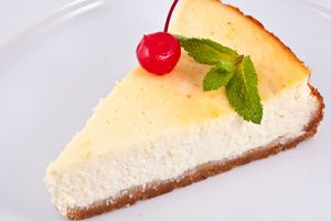 Diabetic Cheesecake Recipe