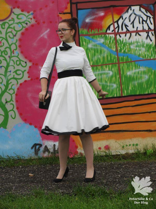 Beyer Mode Kleid