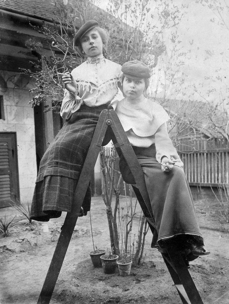Magyar utcai divat 1900-1920 | High Style Blog