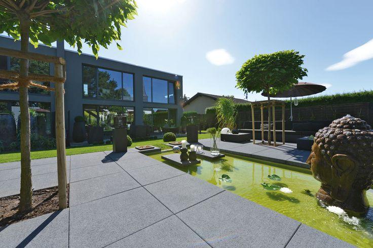 81 besten terrassenplatten bilder auf pinterest privat produkte und garten. Black Bedroom Furniture Sets. Home Design Ideas