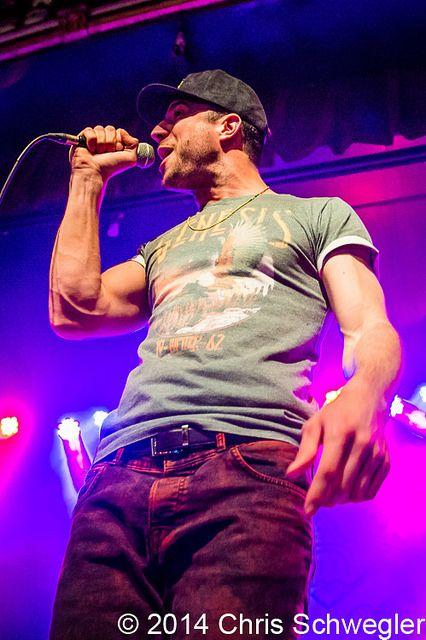 Sam Hunt @ The Country Deep Tour, Saint Andrews Hall, Detroit, MI - 04-11-14 by schwegweb, via Flickr