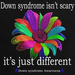 Today is World Down Syndrome Day.  Celebrate by becoming an advocate or volunteer.  It will change your life.