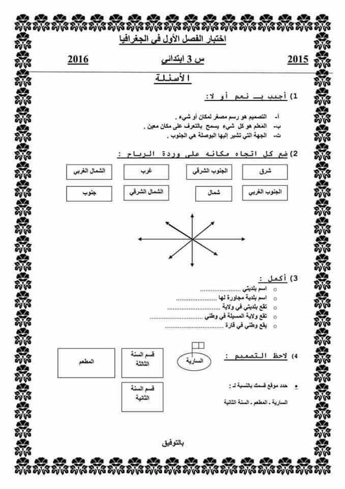 Pin By نور اليقين On التربية الاسلامية ثالثة
