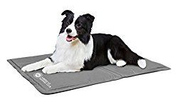 American Kennel Club AKC 612-Gray Pet Cooling Mat