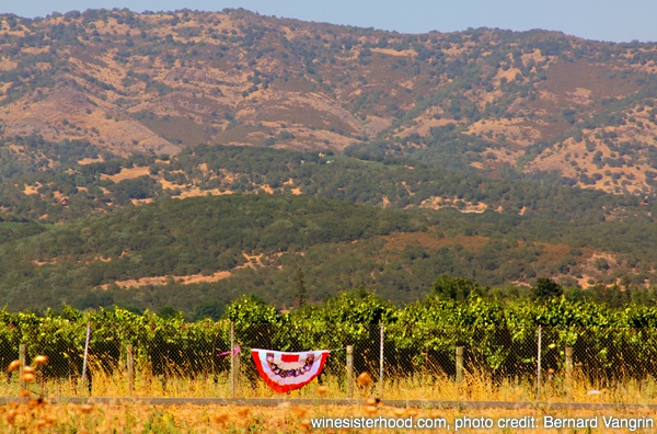 napa valley memorial day weekend 2015