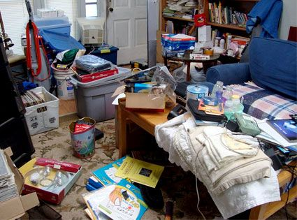 Is this what your house looks like?  Need to declutter or somewhere to store the excess until you have a chance to sort through it ?  Try us for units that are mini, super sized, and everything in between!