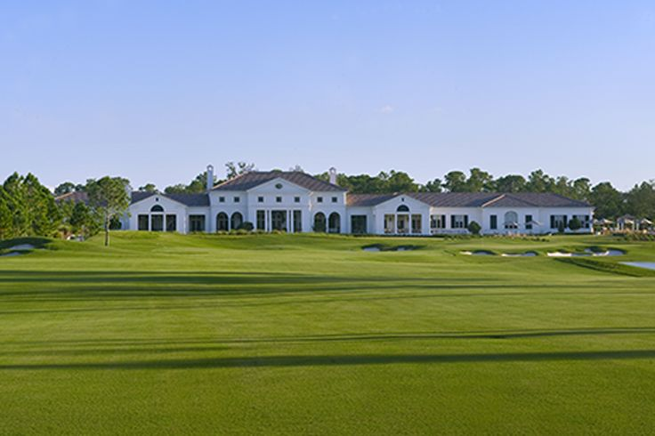 17 Best Images About The Concession Golf Club On Pinterest