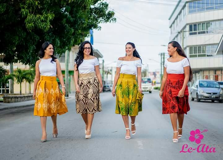 1000+ images about Samoan outfit on Pinterest