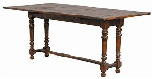 Drop Leaf Console Table: How to Manage it
