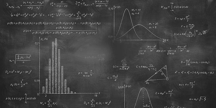 Wszystko o maturze z matematyki