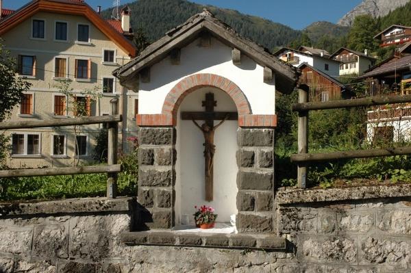 Capitello Belluno Dolomiti Veneto Italia