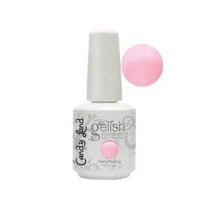 Gelish Candy Land Soak-Off Gel Polish - Youre So Sweet Youre Giving Me A Toothache