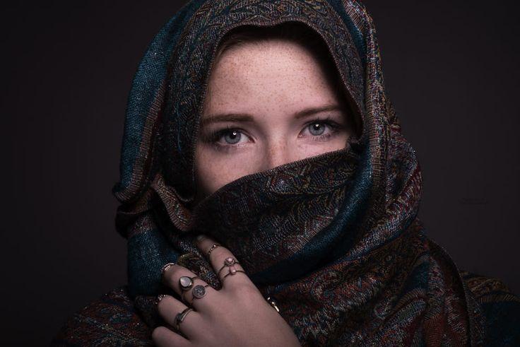 Malika by Palot David on 500px