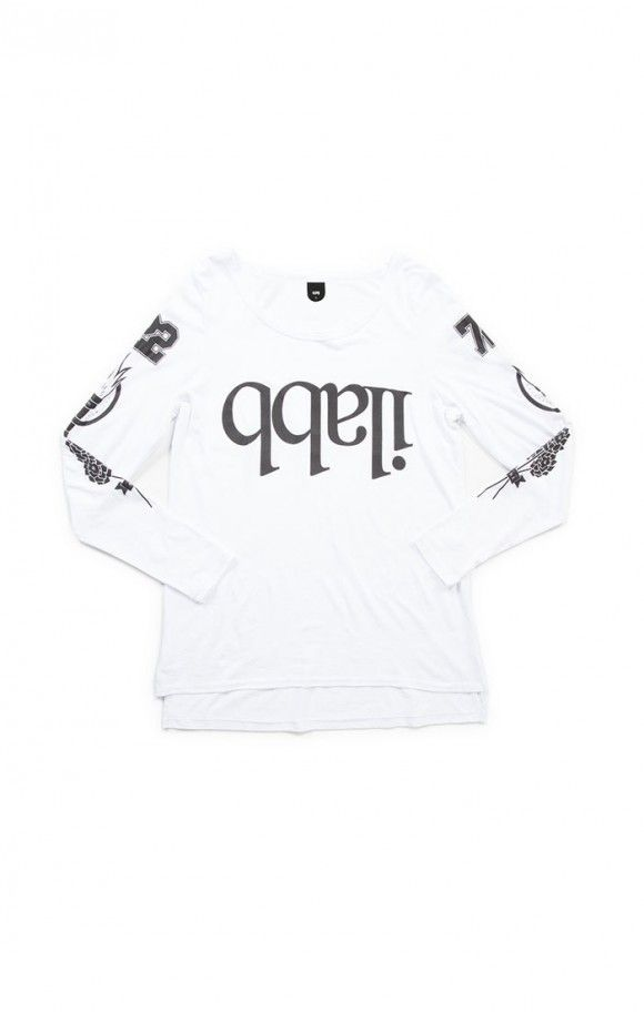 womens tops : ilabb : actionsport inspired streetwear