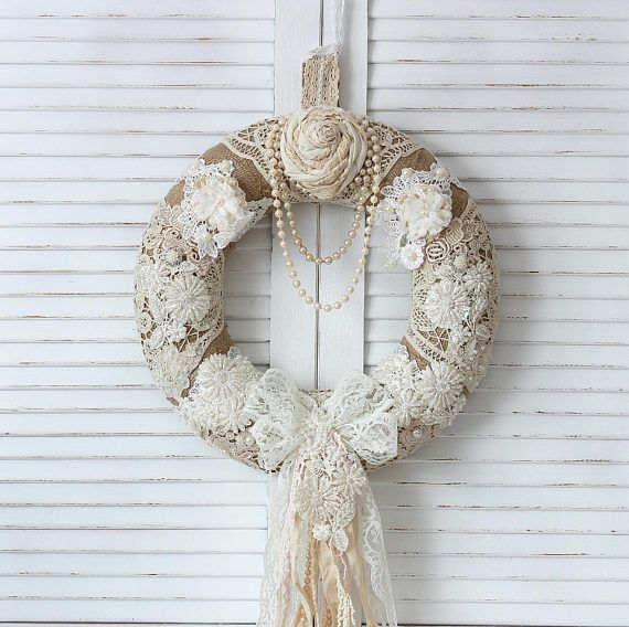 Year Round Door Wreath Year Round Wreath Door Wreath Burlap