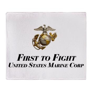 first to fight book report usmc