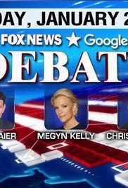 Fox News Debate Live Stream.