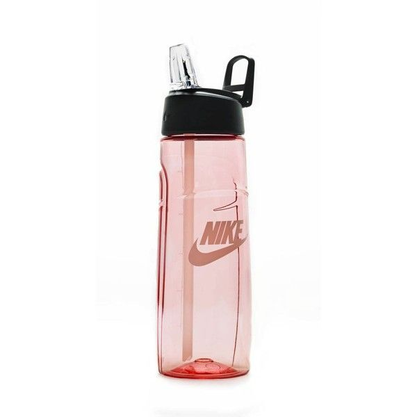 Nike Futura Water Bottle ❤ liked on Polyvore featuring sport