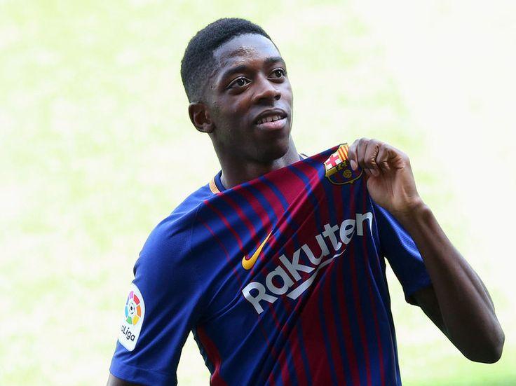 Dembélé entra en la lista de fichajes más caros de la historia del fútbol