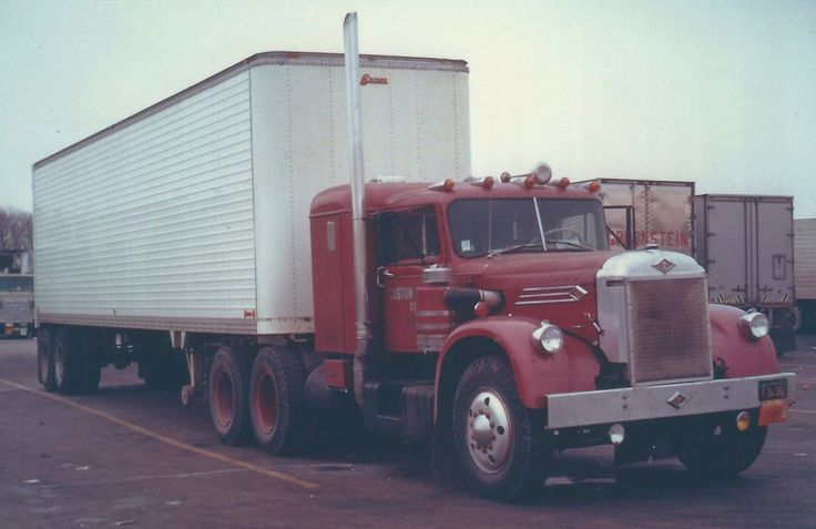 From my collection. 1970's shot of this old California Dia T with Alcoa wheels.