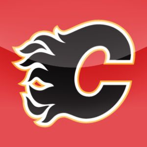 Calgary Flames - Home team baby!