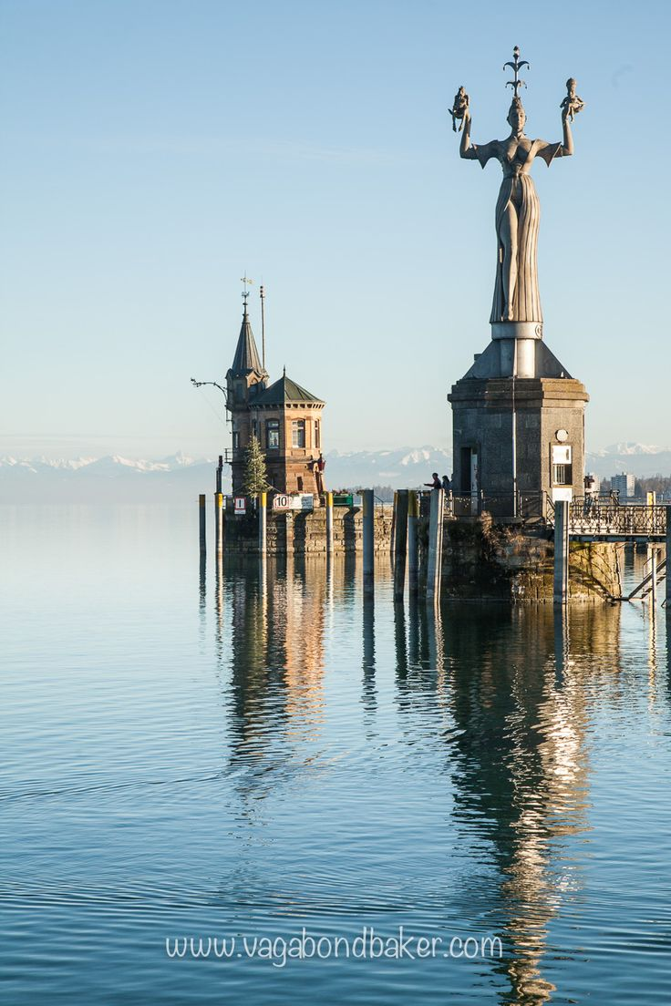 Konstanz:+32+Pictures+that+will+make+you+book+a+trip+here!+-+Vagabond+Baker