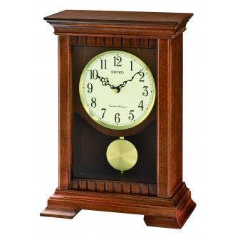 $225  Sawyer Traditional Mantel Clock