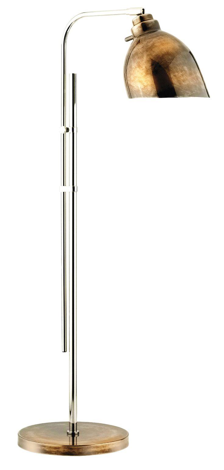 Mermaid floor lamp - Buy Mendocino Floor Lamp From Curated Kravet On Dering Hall
