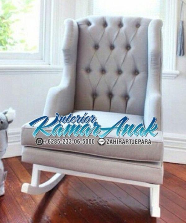 IKA-132 Kursi Sofa Goyang Untuk Menyusui