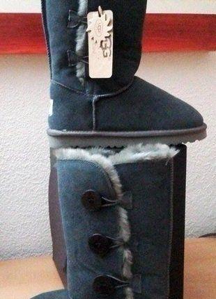 Compra mi artículo en #vinted http://www.vinted.es/zapatos-de-mujer/botas/340309-botas-australianas-ugg-triple-bottom