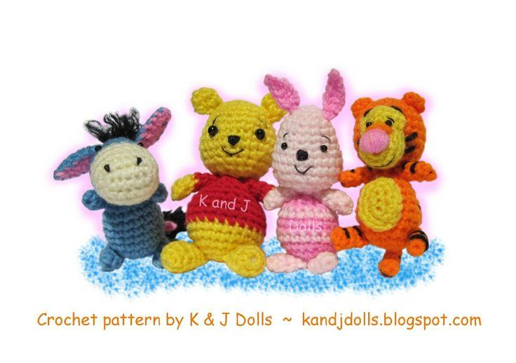 BEGINNER CROCHETING PATTERN - Crochet — Learn How to Crochet