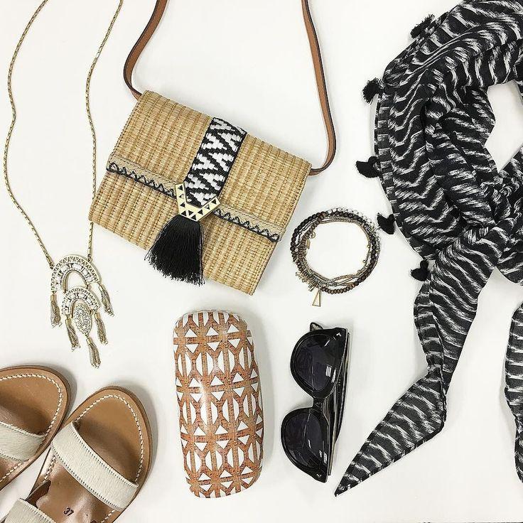 Weekend essentials #stelladotstyle #summer #sneakpeek #ootd http://www.stelladot.com/angiehurlburt