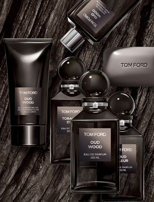 Show Him You Know Him with the Private Blend Oud Wood by #tomford.  The #perfectgift #forhim.