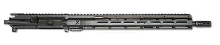 "AR-15 UPPER ASSEMBLY - 16"" / 5.56X45 / 1:8 / 15"" HERA ARMS M-Lok  AR-15 HANDGUARD / RAIL"