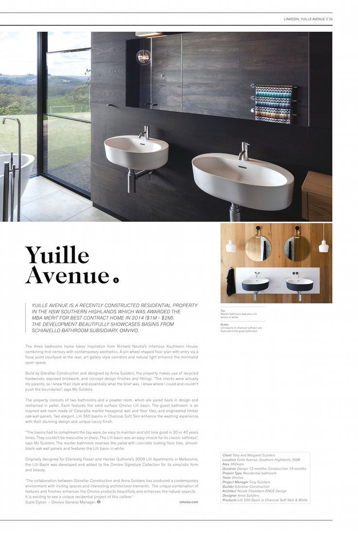 Countertop basins 4 new basin designs from victoria amp albert 2009 - Our Gorgeous Lilli 550 Basins In Charcoal Soft Skin And White Are Featured In Details