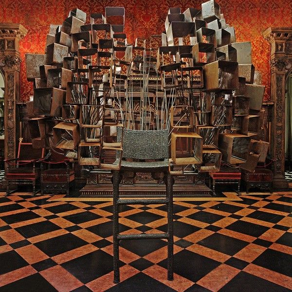 Library Chair by Nacho Carbonell - Request info at info@rossanaorlandi.com #rossanaorlandi #design #gallery #milano #italy #store #spazio #home #decor #unique #collection #milan #interior #unique #uniquepiece #exclusive #nachocarbonell #library