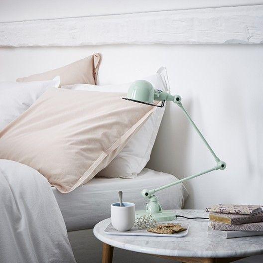 Chambre à coucher tendance atmosphérique zodio tendance décoration atmosphérique linge