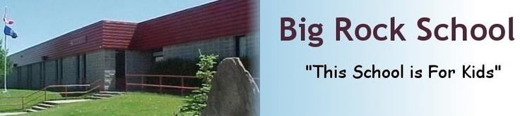 Big Rock School #okotoks #foothills school division