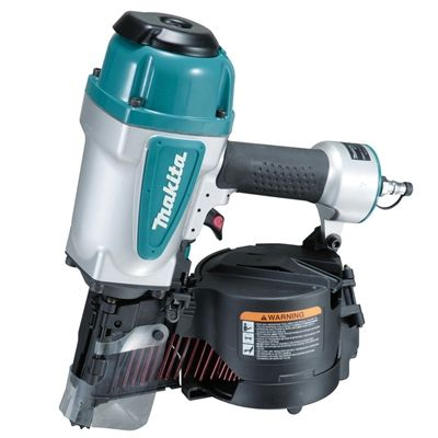 Makita 3-1/2-in Framing Coil Nailer